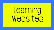 Button to Learning Websites page