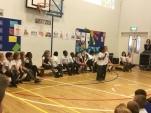 Assembly 8